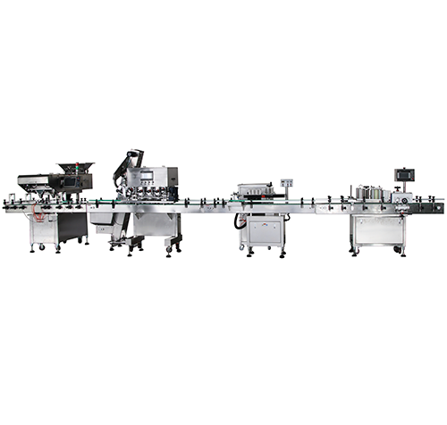 Tablet Packing Line