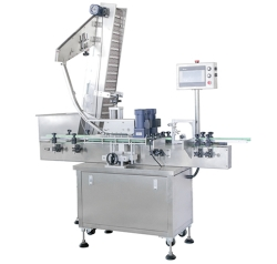 TGYG-200 linear capper
