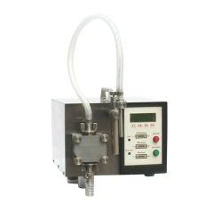 YG-1-C single head gear filling machine