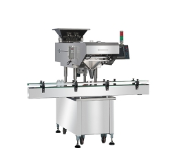 CCD-12 electronic grain filling machine