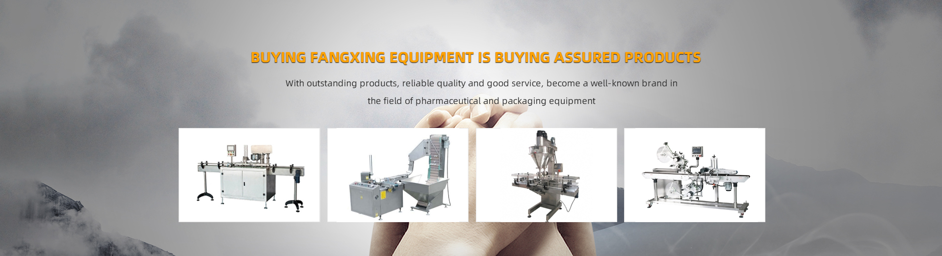 Counting Machine Packing-Line