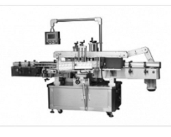 What is the composition and structure of the automatic bottled electronic counting packaging production line?