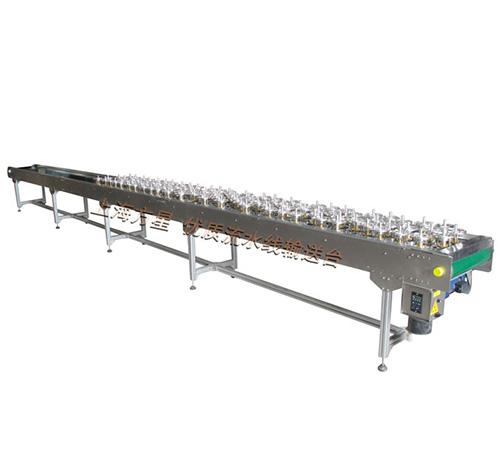 Conveying table