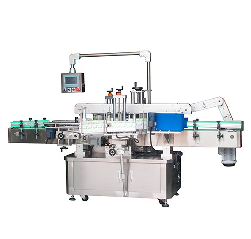 Double Sides Labeler-FBL-361