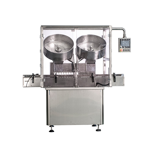 SSP-1000 disc counter