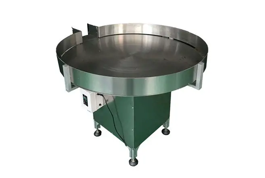 Collection-Rotary-table