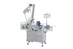 GX-200A Cap Pressing Machine