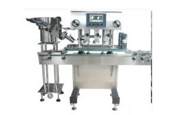 GX-200V-Capping-Machine