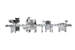 Electronic-packing-line
