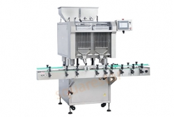 tablet counting machine|capsule counting machine